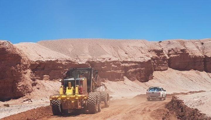 Destacan resultados de la exploración en una mina de oro y plata de Salta