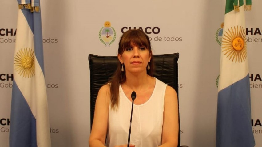 Una mujer de 75 años de Las Garcitas murió por coronavirus y ya son 728 los fallecimientos en Chaco