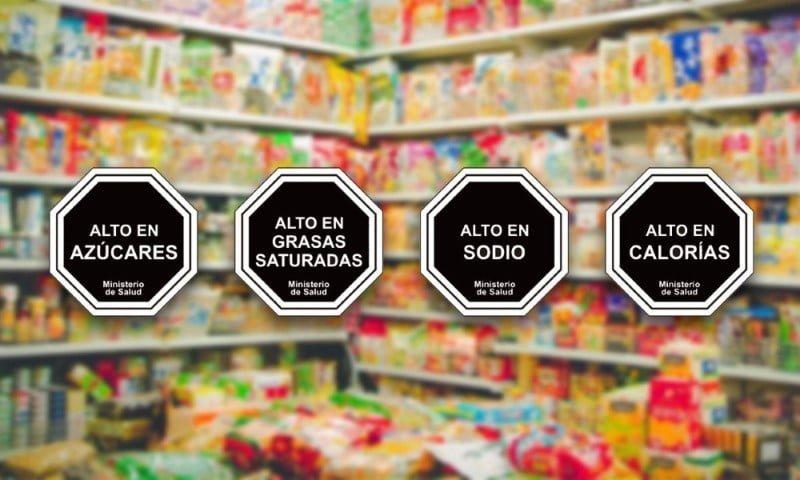 El proyecto de ley sobre Etiquetado de Alimentos fija pautas sobre alimentación saludable