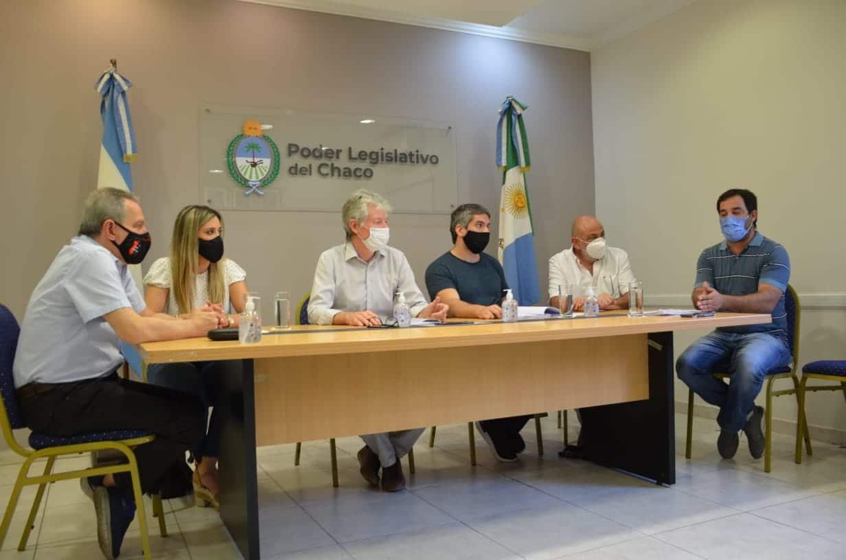 Comisión parlamentaria de condonación de deuda de productores agropecuarios analiza caso por caso: mañana habría dictamen