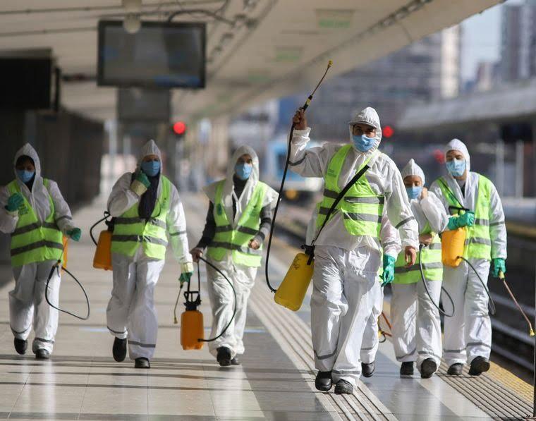 Bloomberg: Argentina, anteúltimo en el ranking de manejo de la pandemia