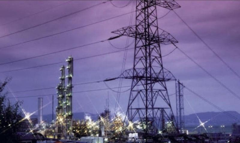 Octubre registró una caída interanual de la demanda de electricidad del 3,5%