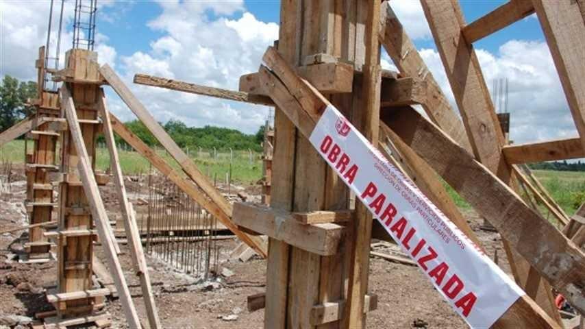 """""""Hay que ejecutar la Ley de Abastecimiento"""", pidió el presidente de la Cámara de Empresas Constructoras"""