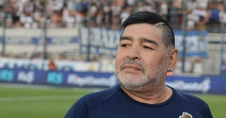 """Diego así es inmanejable"", afirmó Alfredo Cahe, histórico médico de Maradona"