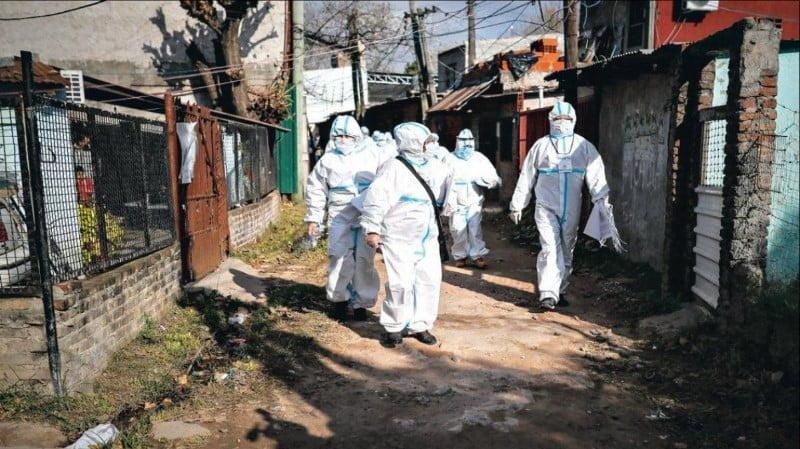 """Reconstruirán la """"imaginación geográfica"""" en torno a las periferias urbanas durante la pandemia"""
