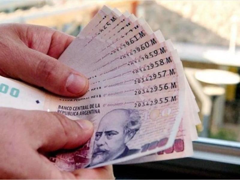 38 mil chaqueños cobrarán el bono de fin de año en diciembre