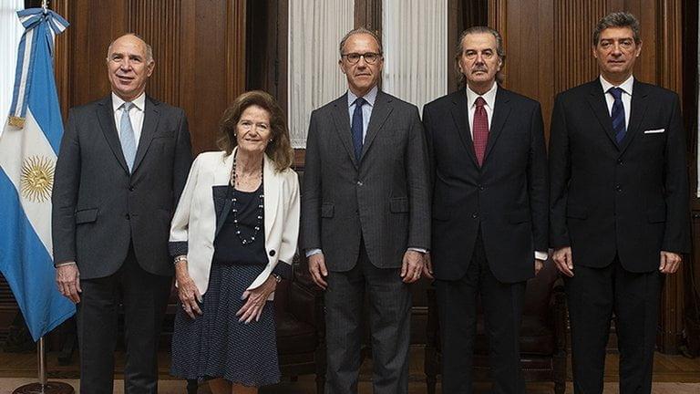 La Corte Suprema restituyó a los jueces desplazados por el kirchnerismo hasta que se realicen nuevos concursos