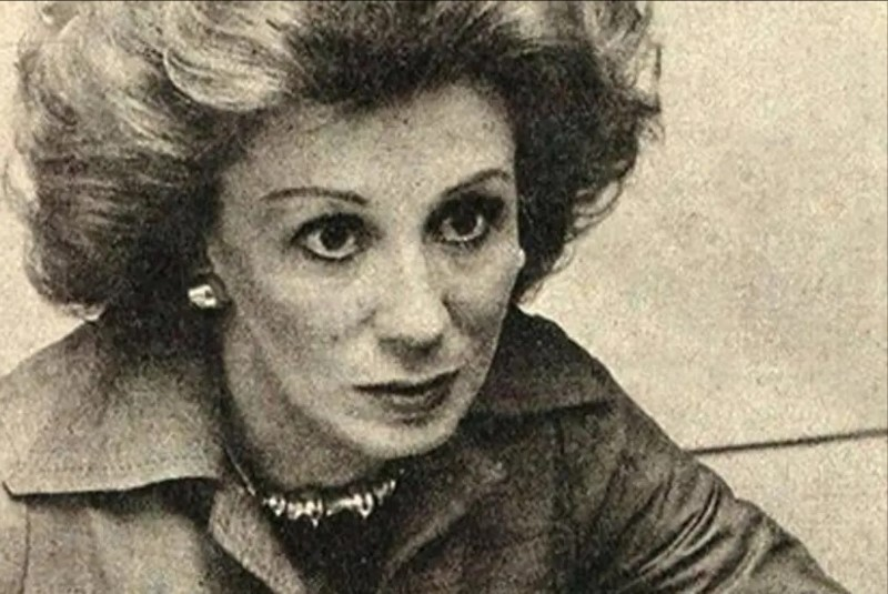 Muere a los 88 años Nelly Raymond, legendaria periodista y presentadora de shows televisivos