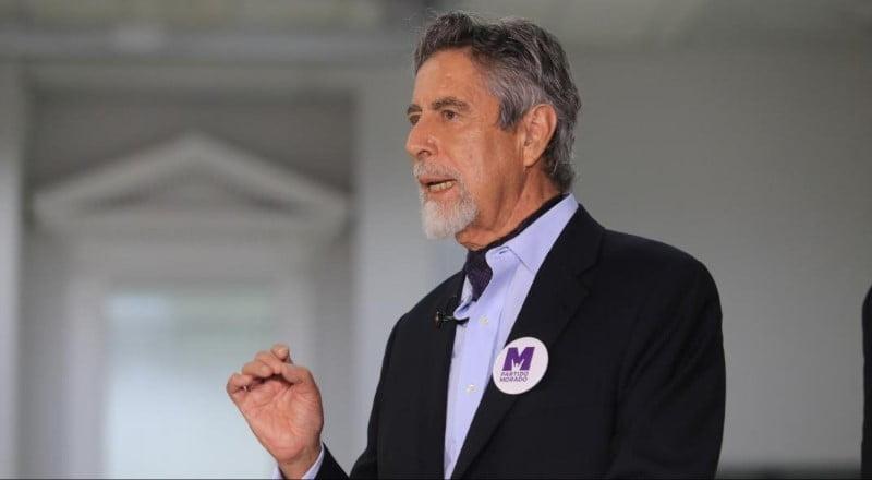Sagasti jura hoy como presidente de Perú tras una semana de caos