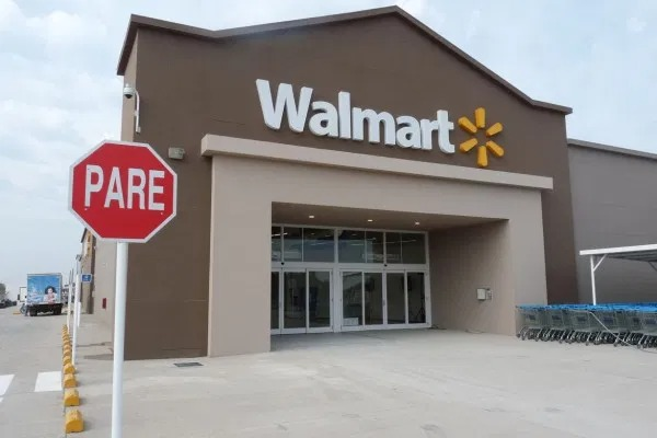 El Grupo De Narváez compró Walmart Argentina