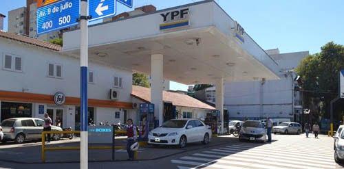En Chaco, el incremento del combustible alcanza el 4% y no se descartan nuevos aumentos en lo que resta del año