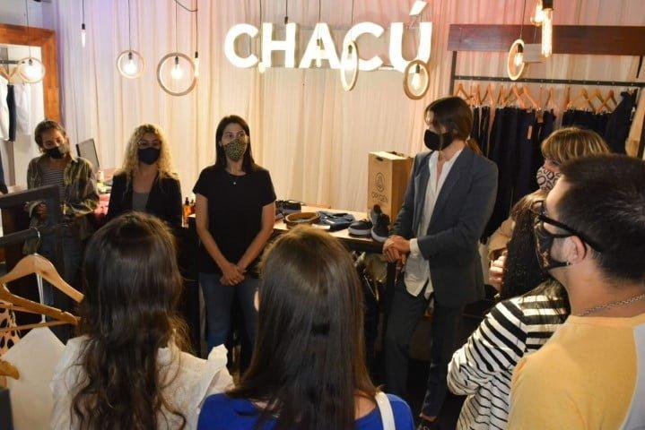 Producción avanza con Chacú Autor y ya suma a más de 50 diseñadores locales