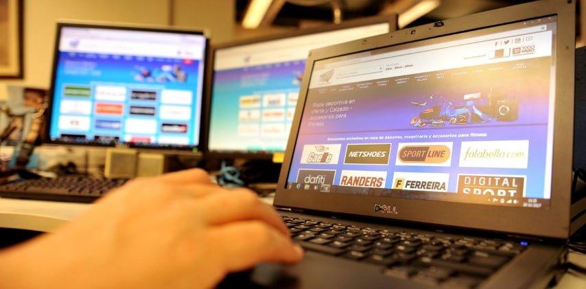 3,4 millones de transacciones en el Cybermonday: las empresas facturaron $288 millones por hora