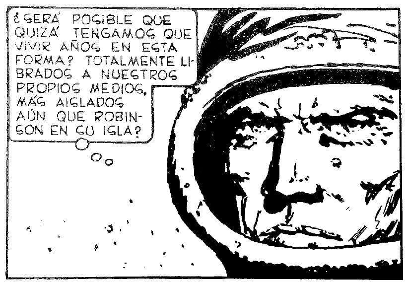 """Vuelve """"El Eternauta"""", pero en radioteatro"""