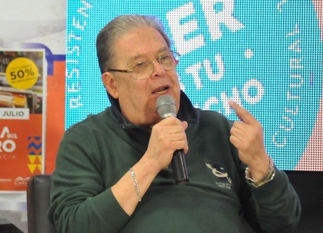 Murió don Miguel Ángel Fernández, director de Norte