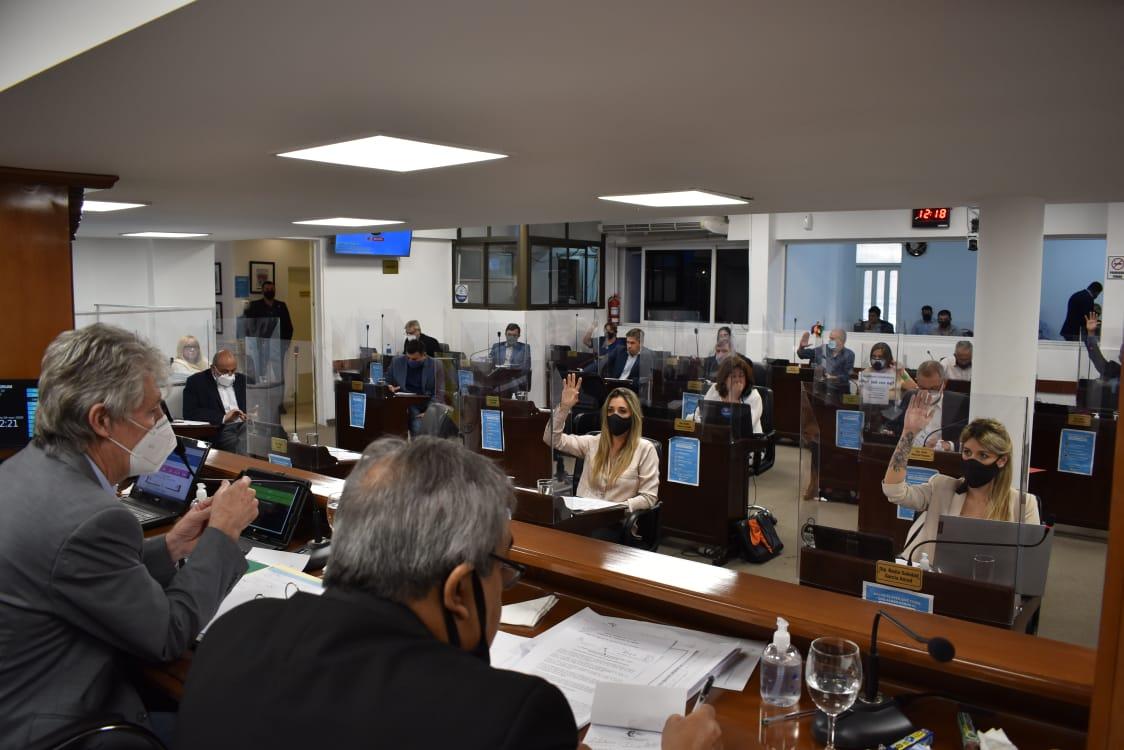 Se creó por ley el depósito bibliográfico legal y especial en la provincia