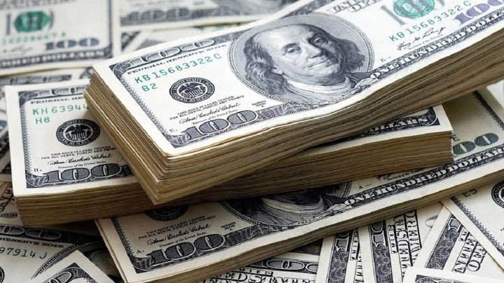 El dólar cotiza a $ 100,75 en el Banco Nación y el CCL sube 2,7% hasta $ 170,91