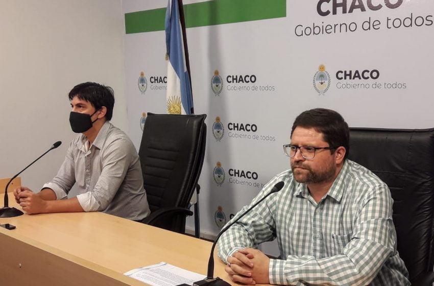 288 nuevos casos de coronavirus registrados en Chaco en las últimas 24 horas