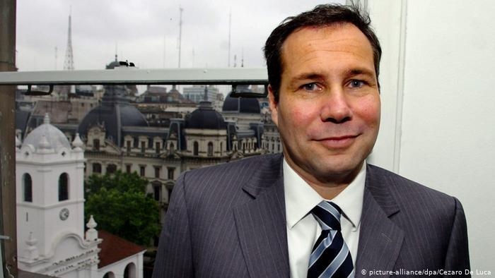 La Justicia investiga los bienes ocultos de Nisman y embarga cuentas de la familia, de Lagomarsino, de Picón y de la sucesión