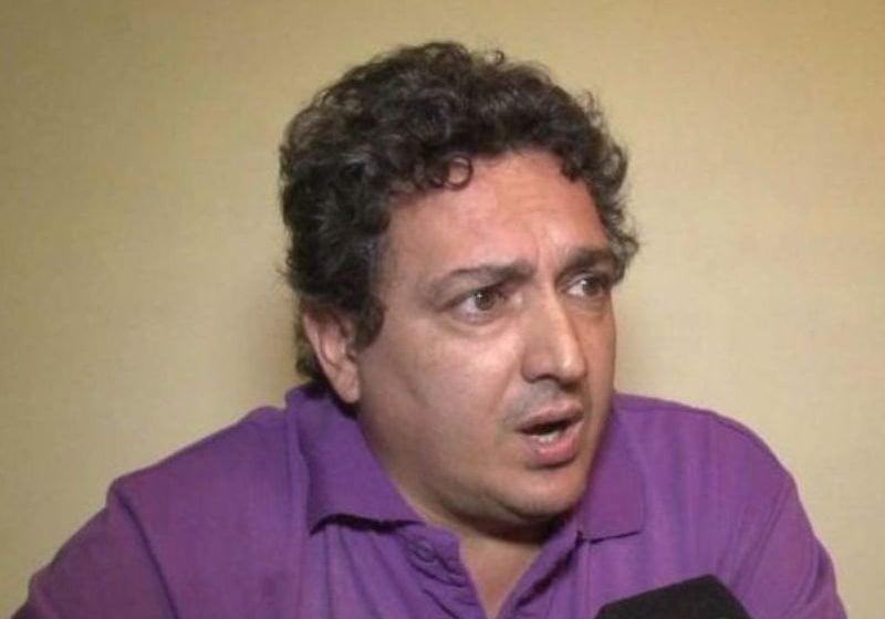 La UCR echó del bloque a Dino Ortiz Melgratti y la UCR analiza su expulsión