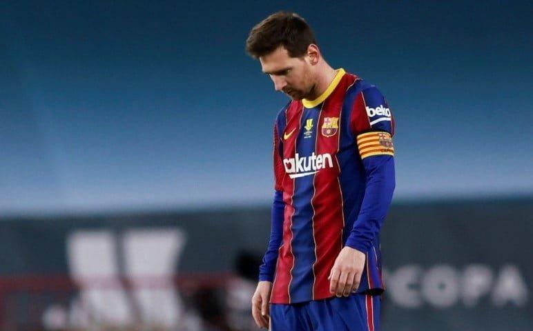 Fin de una era: Lionel Messi se va de Barcelona