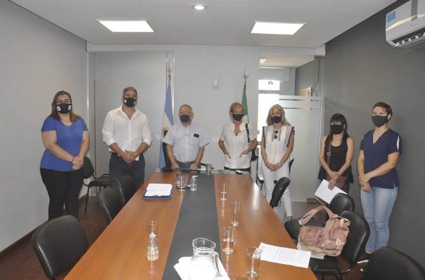Promueven iniciativa para la Estimulación Prenatal y Temprana