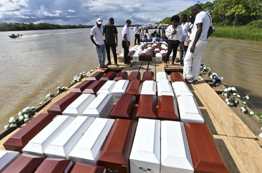 Crecen los crímenes de líderes sociales y comunitarios en Colombia, pese al acuerdo de paz