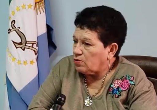 Diputados repudian agresión a Alba Sánchez, intendenta de La Tigra