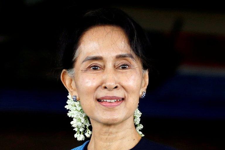 El Ejército toma el poder en Myanmar y detiene a Suu Kyi