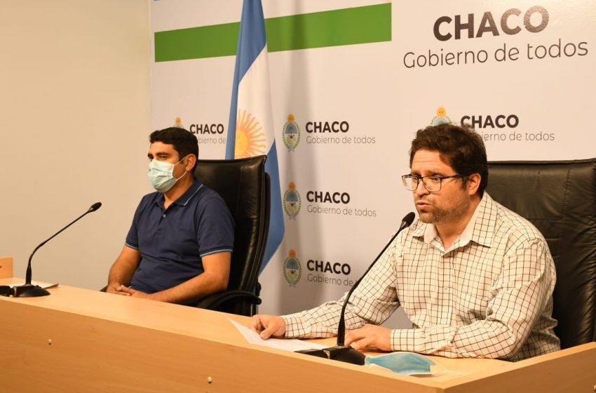 Actualizan el registro de fallecidos por coronavirus en Chaco con 23 muertes no reportadas en lo que va de junio