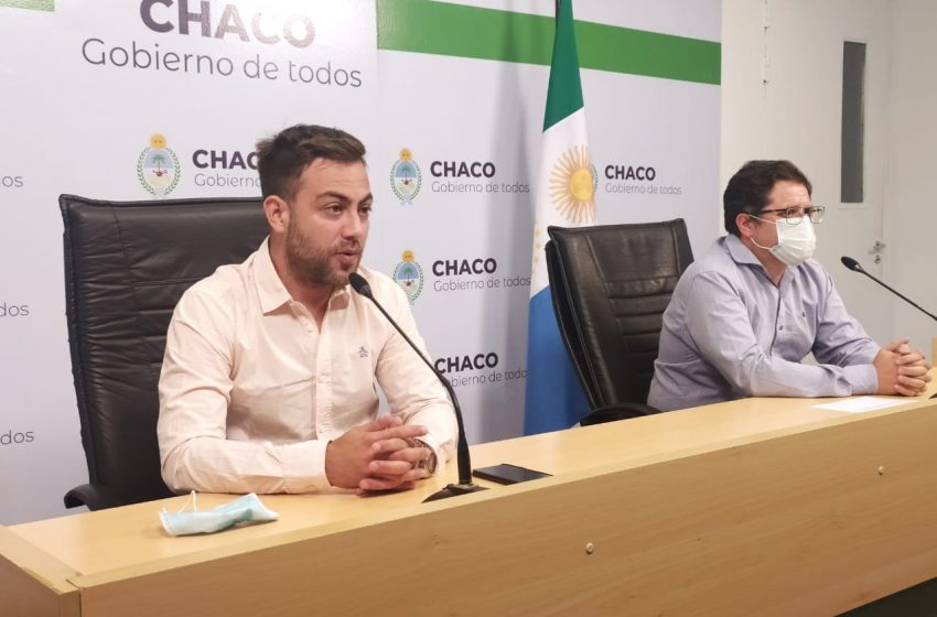 Hubo 176 nuevos casos de coronavirus en Chaco y no se registraron fallecimientos
