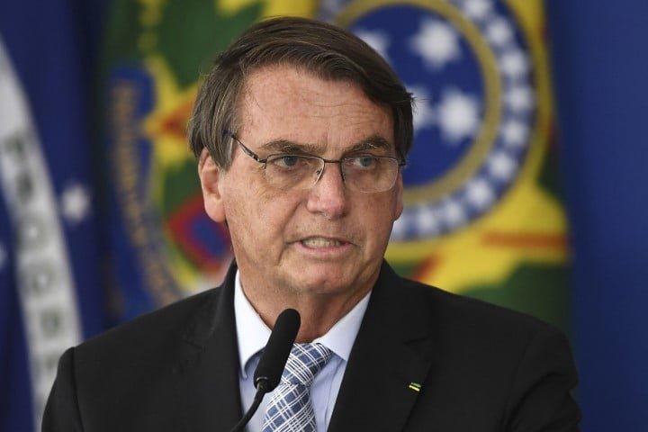 Tras la aparición de Lula, Bolsonaro carga contra las cuarentenas y alerta sobre saqueos