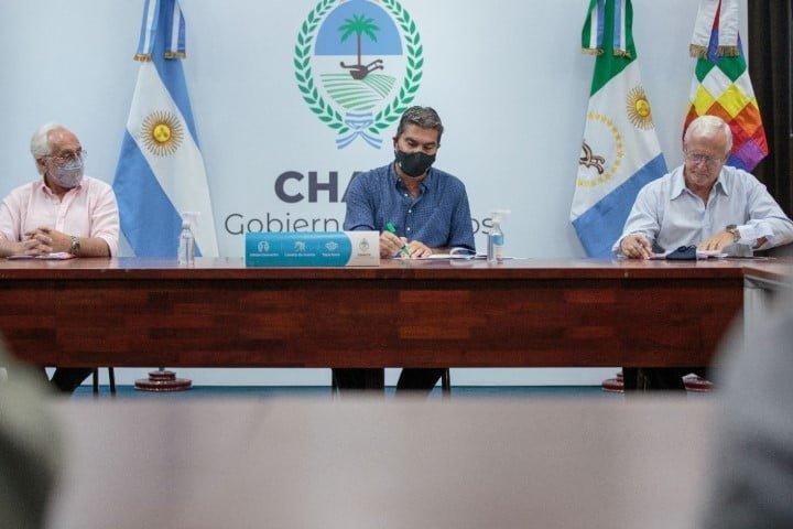 Chaco avanza en la puesta en marcha del mercado algodonero, que otorgará transparencia y mayor rentabilidad al sector