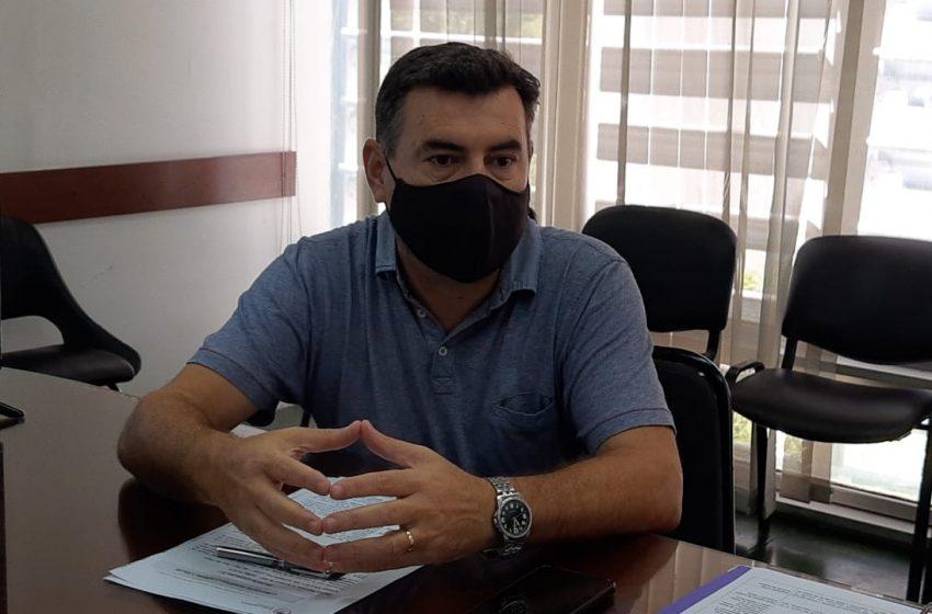 La Comisión de Salud ratificó autoridades y recibió a trabajadores autoconvocados