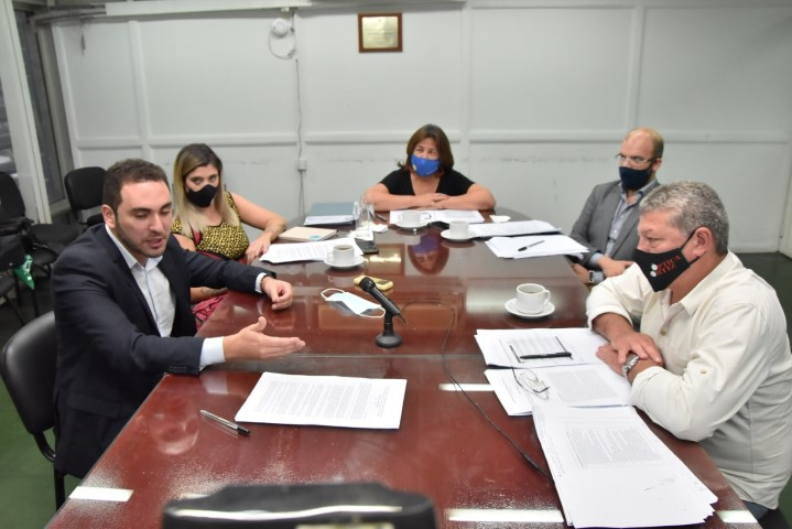 Concluyó la etapa de oposición del concurso para renovar autoridades en el Comité de Prevención de la Tortura del Chaco