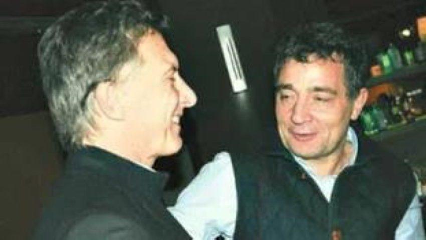 """Macri, sobre Rodríguez Simón: """"Me lo informó, me sorprendió, no estoy de acuerdo, pero lo entiendo"""""""