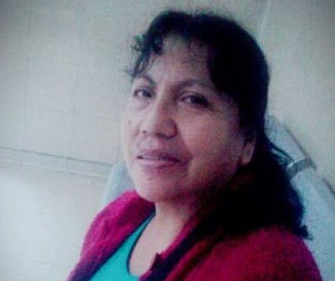Murió por coronavirus Teodora Olloa, cocinera de Somos Barrios de Pie en el Barrio 31 de Retiro
