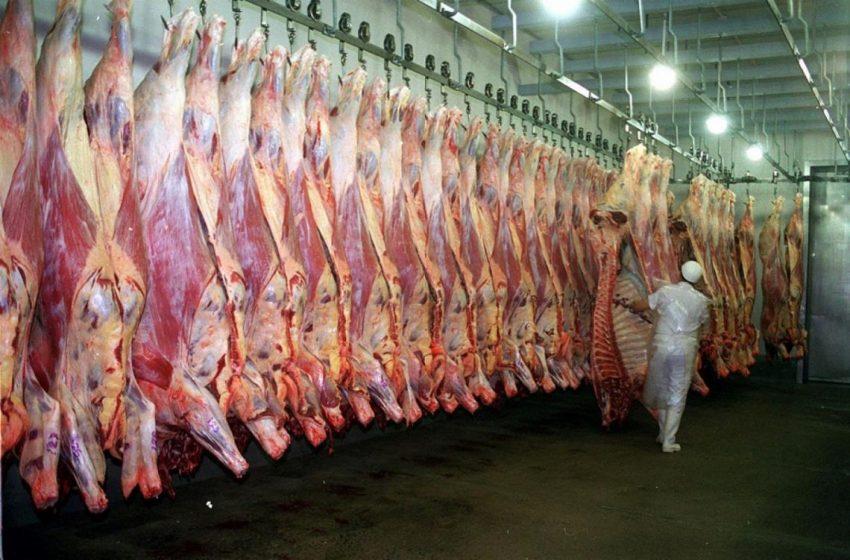Oficializan la ampliación de las exportaciones de carne vacuna a China hasta las 140.000 cabezas