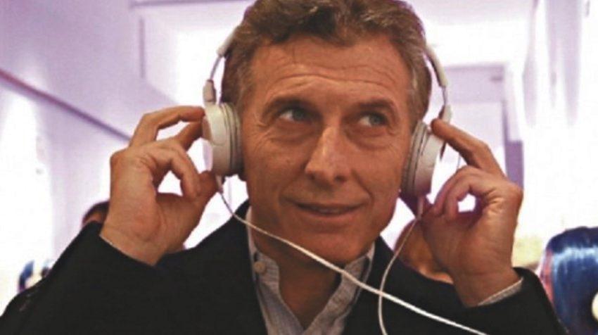 El abogado del exintendente de Empedrado denunció a Macri por espionaje ilegal