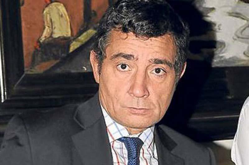 Acusado de extorsionar a empresarios, Rodríguez Simón formalizó pedido para ser refugiado en Uruguay