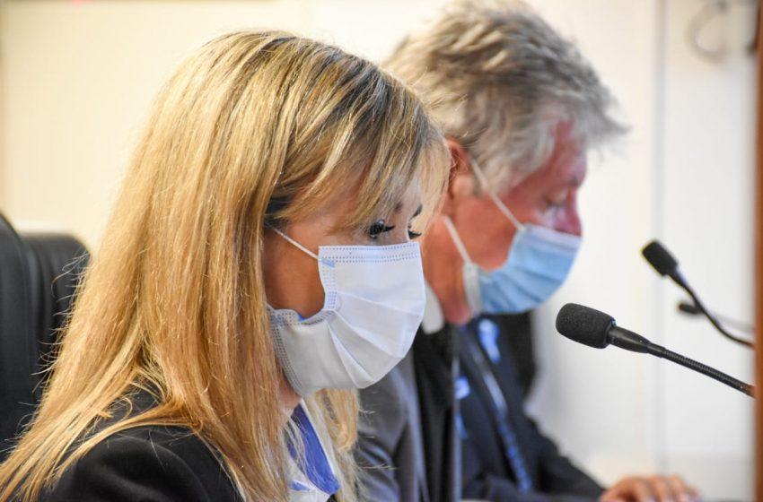 Informe legislativo sobre la exposición de Torrente