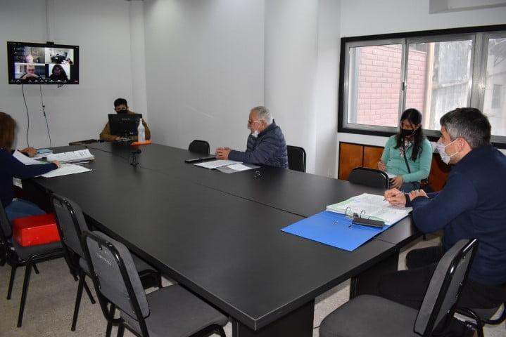 La Comisión de Trabajo expresó su pesar por el fallecimiento de Roque Zapata, Secretario General de SMATA