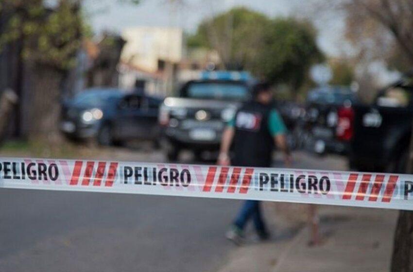 Ola de asesinatos en Rosario: murió un hombre con un balazo en la cabeza y ya son 110 los crímenes en 2021