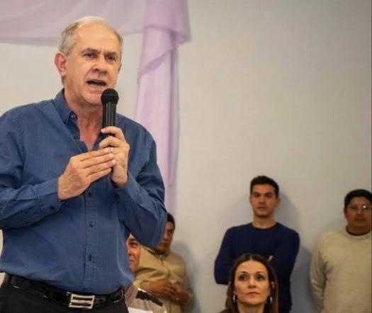 """""""Juntos por Chaco + Evolución"""" oficializó su lista para hacerse un lugar en la fórmula del exmacrismo: encabezan Roy y el comisario Romero"""