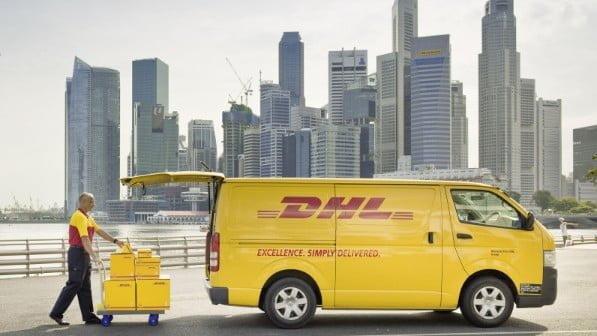 DHL invierte $ 500 millones en la Argentina para ampliar 70% su capacidad de operación