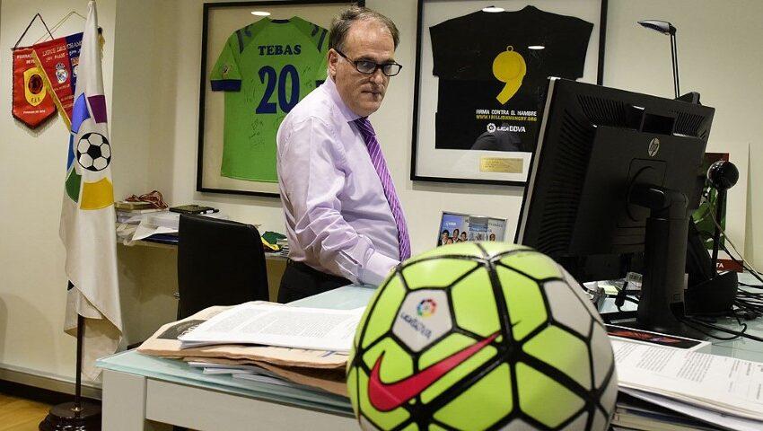 LaLiga dio detalles de inversión multimillonaria de Fondo CVC y Real Madrid es primero en oponerse