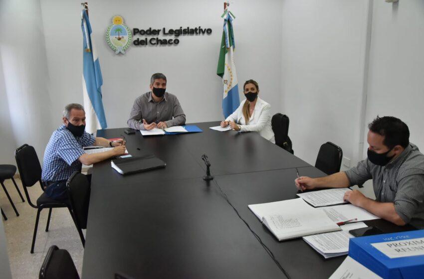Dictamen favorable para adherir al Régimen de Incentivo a la Construcción Federal Argentina y Acceso a la Vivienda