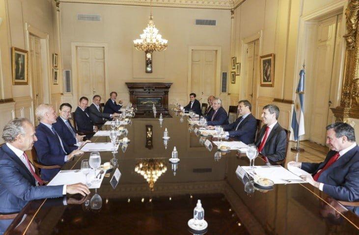 El FMI le devolverá a la Argentina los US$ 4.334 millones que el país le pagará al organismo